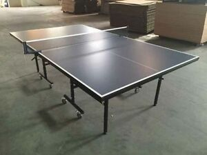 tennis tables ping pong free 2 rockets and 3 balls 5195774869