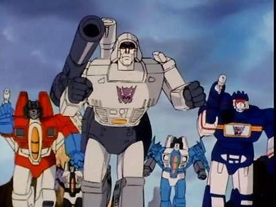 Transformers-Helden im Filmen (Colin Zhu (CC BY-SA 2.0))