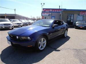 2012 Ford Mustang GT Convertible Clearance Sale Last Chance