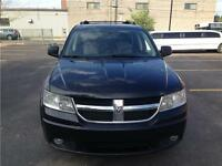 DODGE JOURNEY SXT 2009 AWD 182000KM AUTOMATIC 7 PASS