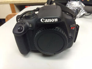 Canon T5 Rebel
