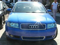 2003 Audi A4 1.8L Turbo Sedan