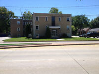 1 bedroom available immediately Wyandotte St E and Ford $650