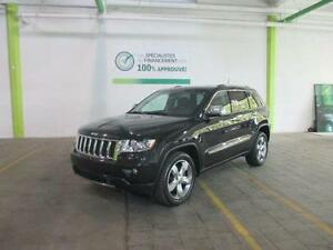 Jeep Grand Cherokee2011 Limited 4X4 $$99/semaine