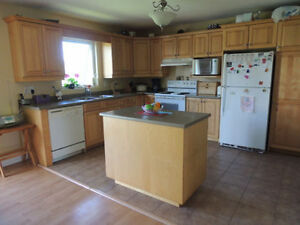 Roommate - 3 Bed. Duplex near NBCC/UdeM/Crandall - Moncton North