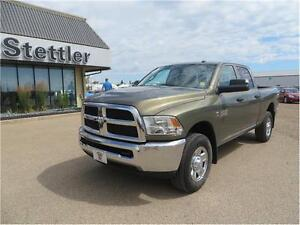 2014 RAM 3500 ST 4x4 TOW PACKAGE!  REAR PARK SENSE!