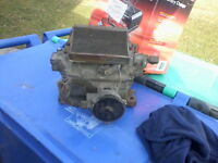 carburateur marine 350 chevrolet 283, 305 etc