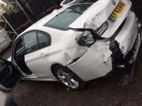 BMW 3 SERIES F30 BREAKING FOR SPARES