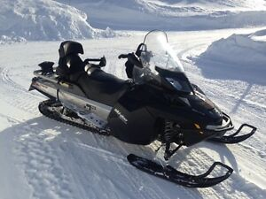 Skidoo Expedition LE, 2014, 600 etec