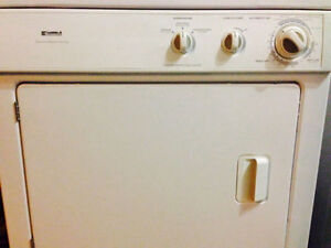 Dryer for sale $80