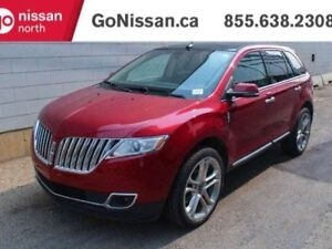 2015 Lincoln MKX 4dr AWD Sport Utility