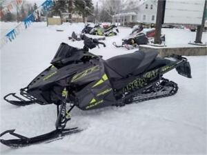 2016 Arctic Cat ZR7000 Limited Snowmobile