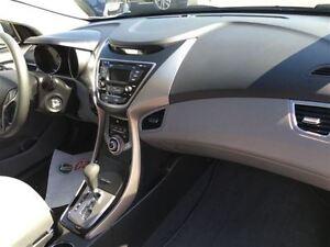 2013 Hyundai Elantra gls Sedan Gatineau Ottawa / Gatineau Area image 5