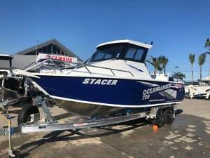 STACER 709 OCEAN RANGER H/T Ashmore Gold Coast City Preview