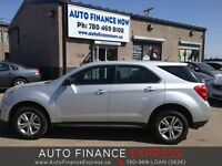 2012 Chevrolet Equinox  Bad Credit Express Approvals!!!