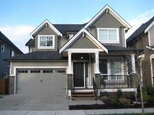 6 Bedroom 3 Level House for Rent in South Surrey