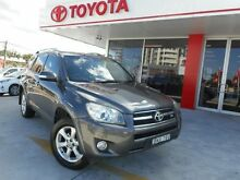 2010 Toyota RAV4 GSA33R 08 Upgrade SX6 Graphite 5 Speed Automatic Wagon Allawah Kogarah Area Preview