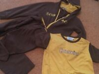 Brownies uniform