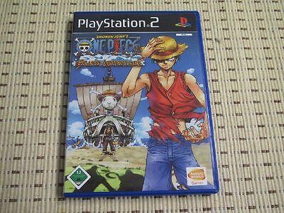 One Piece Grand Adventure für Playstation 2 PS2 PS 2 *OVP*