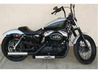 Harley davidson sportster... BAD CREDIT FINANCING AVAILABLE !!!