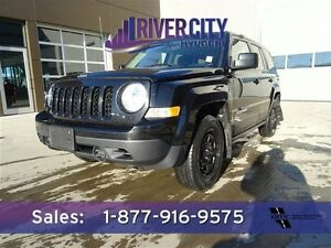 2012 Jeep Patriot AWD SPORT A/C,