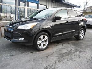 2015 FORD ESCAPE SE 4WD 4x4