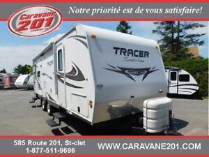 2010 Tracer 2600RLS NÉGOCIABLE