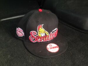 Ottawa Senators snap back hat - 9Fifty