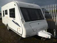 Compass Rallye 462, 2009 Model, with Motor Mover, Awning, On-Board Pump & Tank!!