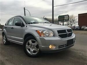 2007 Dodge Caliber SXT = 141k = AUTOMATIC = DRIVES GREAT = CLEAN