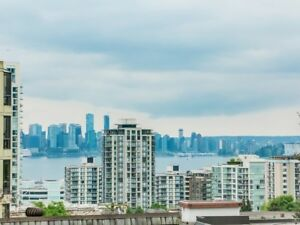 North Vancouver View Apartments from $450,000