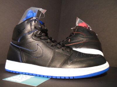 Nike Air Jordan I Retro 1 SB QS LANCE MOUNTAIN BLACK RED WHITE ROYAL BLUE BRED