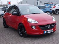 Vauxhall Adam 1.2i Glam 3dr - 12 Months Free Insurance - From £246 Per Month - Low Deposit