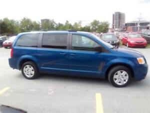 2010 Dodge Grand Caravan SE STOW & GO  CLICK SHOW MORE  SOLD