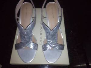 Giovanna Woman's Shoes - Glittery Sparkly Nudgee Brisbane North East Preview