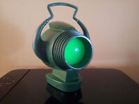 Green Lantern Kyle Rayner Power Battery Limited Edition