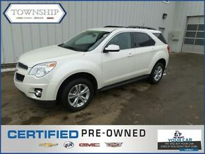 2013 Chevrolet Equinox LT - $10/Day