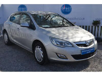 VAUXHALL ASTRA Can't get car finance? Bad credit, unemploeyd? We can help!