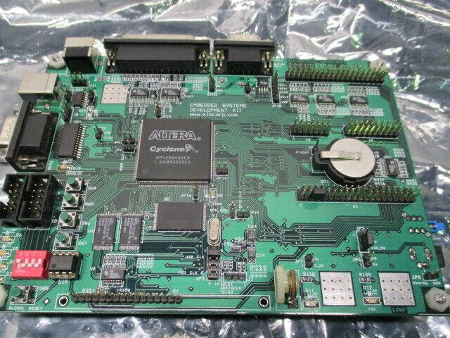 SLC SLS-ASY-ESDK Embedded Systems Development Kit PCB, PROTO-5, 100158