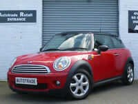 2009 59 Mini 1.6 ( 120bhp ) Cooper for sale in AYR