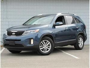2014 Kia Sorento Heated Seats|AC|Keyless Entry|Cruise|Fog Lights