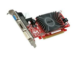 Carte Graphique AMD Radeon HD 5450 SILENT
