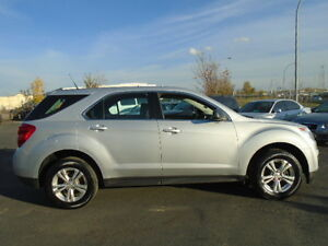 2012 Chevrolet Equinox LT-- AWD--ONE OWNER---FINANCING AVAILABLE Edmonton Edmonton Area image 6