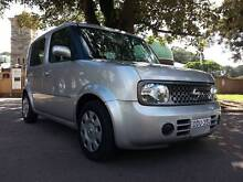 2008 Nissan Cube Hatchback Millers Point Inner Sydney Preview