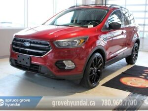 2017 Ford Escape SE-NAVIGATION START/STOP TECH HEATED SEATS & MO