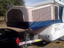 2007 Jayco Flamingo Like New and loaded with extra's Swan View Swan Area Preview