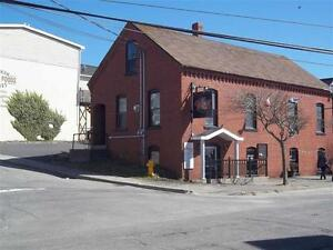 2 Story Commercial Building for sale