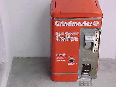 GRINDMASTER COMMERCIAL COFFEE  GRINDER MODEL 500