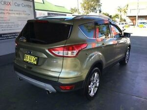 2013 Ford Kuga TF Trend Gold Auto Dual Clutch Wagon Hamilton Newcastle Area Preview