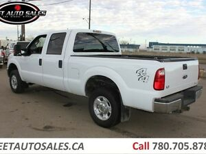 2012 Ford F-250 XLT 4x4 Super Crew !! Immaculate Condition !! Edmonton Edmonton Area image 5